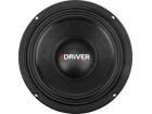 Woofer 7Driver 6 Polegadas MB 400S 200 WRMS 8 Ohm