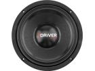 Woofer 7Driver 8 Polegadas MB 400S 200 WRMS 4 Ohm